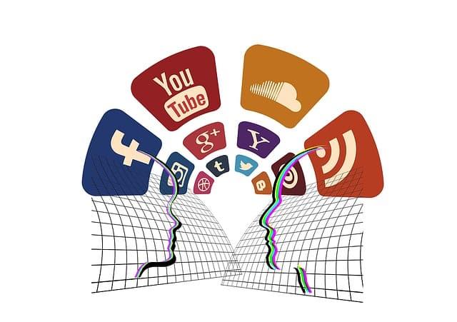 Google contre Facebook, le choc