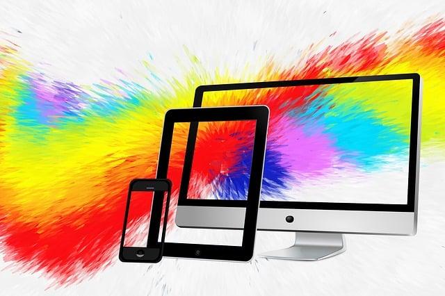 L'importance d'un site web avec un design responsive